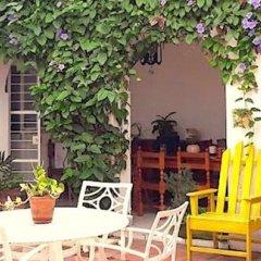 Отель Casa Canario Bed & Breakfast фото 11