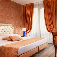 Отель Pierre Milano Милан комната для гостей фото 5