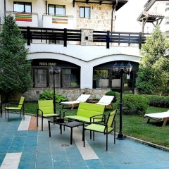 Отель Apart Hotel Dream Болгария, Банско - отзывы, цены и фото номеров - забронировать отель Apart Hotel Dream онлайн фото 8