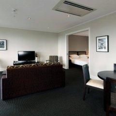 Отель Hilton Lake Taupo комната для гостей фото 4