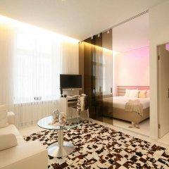 Апартаменты Vision Apartments Gerechtigkeitsgasse комната для гостей фото 5
