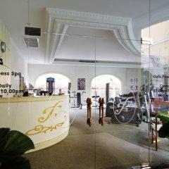 Отель Four Seasons Place Таиланд, Паттайя - 6 отзывов об отеле, цены и фото номеров - забронировать отель Four Seasons Place онлайн питание фото 2