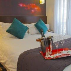 Hotel Lumieres Montmartre в номере
