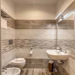Osimar Hotel ванная