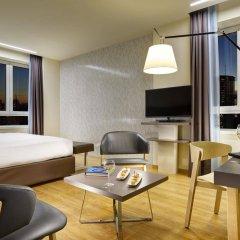 Отель UNAHOTELS Century Milano комната для гостей фото 5
