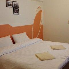 Отель Gems Park Бангкок комната для гостей фото 4