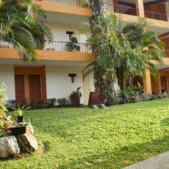 Plaza Palenque Hotel & Convention Center фото 8