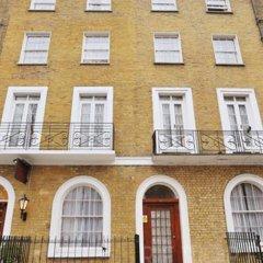 Отель Elmwood Hotel Великобритания, Лондон - отзывы, цены и фото номеров - забронировать отель Elmwood Hotel онлайн