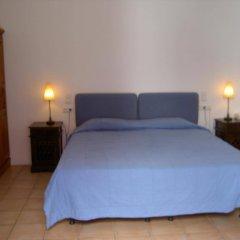Отель Meltemi Village комната для гостей