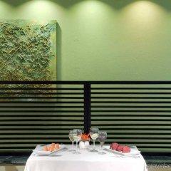 Отель Hilton Mexico City Airport Мехико питание фото 2