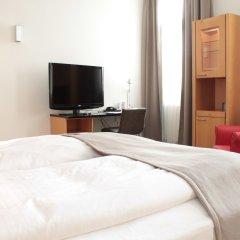 Отель Dormero Dresden City Дрезден комната для гостей
