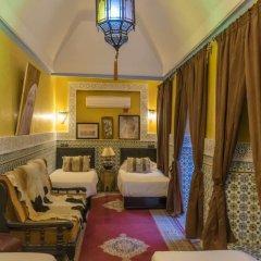 Отель Riad Sidi Omar Марокко, Марракеш - отзывы, цены и фото номеров - забронировать отель Riad Sidi Omar онлайн комната для гостей фото 4