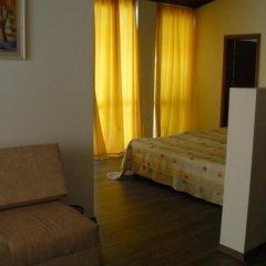 Отель Park Hotel Kyoshkove Болгария, Шумен - отзывы, цены и фото номеров - забронировать отель Park Hotel Kyoshkove онлайн комната для гостей фото 4