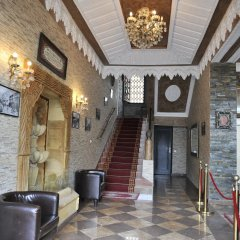 Отель Darna Марокко, Рабат - отзывы, цены и фото номеров - забронировать отель Darna онлайн интерьер отеля фото 2