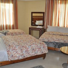 Hotel Colisee комната для гостей фото 3