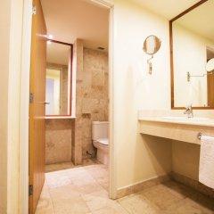 Отель Krystal Vallarta ванная фото 2