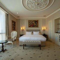 DoubleTree by Hilton Gaziantep Турция, Газиантеп - отзывы, цены и фото номеров - забронировать отель DoubleTree by Hilton Gaziantep онлайн комната для гостей фото 5