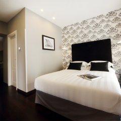 Отель The Telegraph Suites комната для гостей фото 9