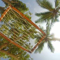 Отель Velana Beach пляж фото 2