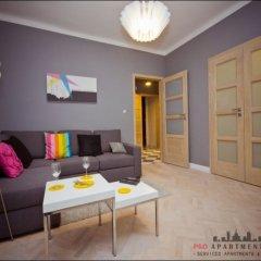 Апартаменты P&O Apartments Bednarska комната для гостей фото 4