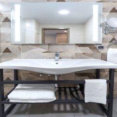 Гостиница Холидей ИНН ванная
