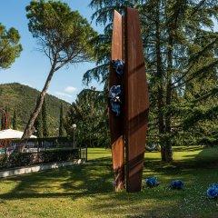 Отель Albornoz Palace Hotel Spoleto Италия, Сполето - отзывы, цены и фото номеров - забронировать отель Albornoz Palace Hotel Spoleto онлайн развлечения