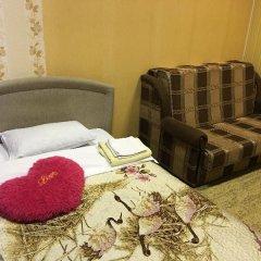 Гостиница Султан-5 Стандартный номер с различными типами кроватей фото 29