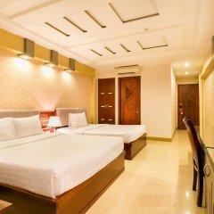 Bel Ami Hotel комната для гостей фото 5