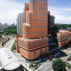 Отель Sunway Putra Hotel Малайзия, Куала-Лумпур - 2 отзыва об отеле, цены и фото номеров - забронировать отель Sunway Putra Hotel онлайн