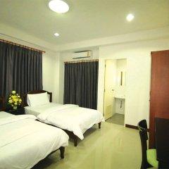 Отель Sleep Well Hostel Таиланд, Краби - отзывы, цены и фото номеров - забронировать отель Sleep Well Hostel онлайн комната для гостей