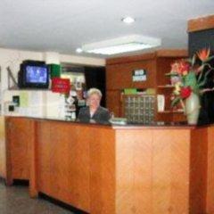 Отель Pinnacle Sukhumvit Inn Бангкок интерьер отеля