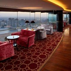 Отель Grand Nile Tower интерьер отеля фото 3