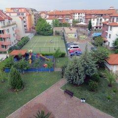 Отель Apollon Apartments Болгария, Несебр - отзывы, цены и фото номеров - забронировать отель Apollon Apartments онлайн