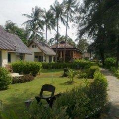 Отель Gooddays Lanta Beach Resort Таиланд, Ланта - отзывы, цены и фото номеров - забронировать отель Gooddays Lanta Beach Resort онлайн фото 8