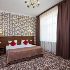 Отель Zion 4* Номер Делюкс фото 7