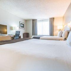 Отель Coast Vancouver Airport Канада, Ванкувер - отзывы, цены и фото номеров - забронировать отель Coast Vancouver Airport онлайн фото 10