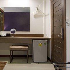 Wiz Hotel удобства в номере