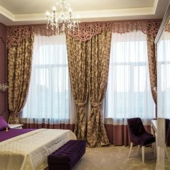 Hotel Monroe спа