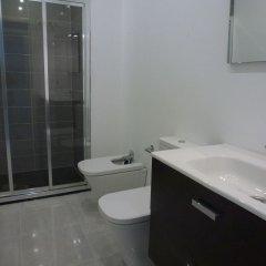 Отель Palacio Cabrera - Lillo ванная