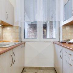 Отель Rent a Flat apartments - Korzenna St. Польша, Гданьск - отзывы, цены и фото номеров - забронировать отель Rent a Flat apartments - Korzenna St. онлайн фото 5