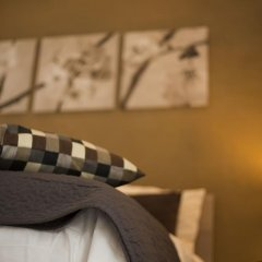 Апартаменты Sweet Inn Apartment Brussels комната для гостей фото 3