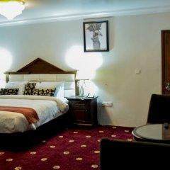 Отель Caledonian Suites комната для гостей фото 5