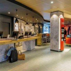 Отель ibis Hamburg City развлечения