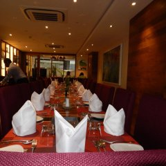 The Somerset Hotel in North Male Atoll, Maldives from 163$, photos, reviews - zenhotels.com meals