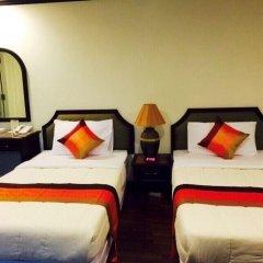 Отель Yellow Ribbon Hills, Boutique Suites комната для гостей