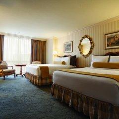 Отель Paris Las Vegas Resort & Casino США, Лас-Вегас - 12 отзывов об отеле, цены и фото номеров - забронировать отель Paris Las Vegas Resort & Casino онлайн комната для гостей фото 3