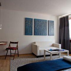 Отель Apartament Złota комната для гостей фото 3
