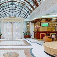 Гостиница Амбассадор фото 4