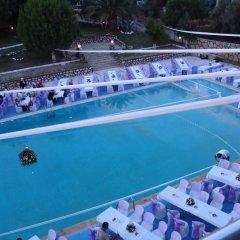 First Class Турция, Алтинкум - отзывы, цены и фото номеров - забронировать отель First Class онлайн с домашними животными