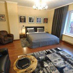 Гостиница Crown39 в Калининграде отзывы, цены и фото номеров - забронировать гостиницу Crown39 онлайн Калининград комната для гостей фото 5